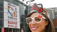 Photo Gallery: First ever Hello Kitty Con in Los Angeles