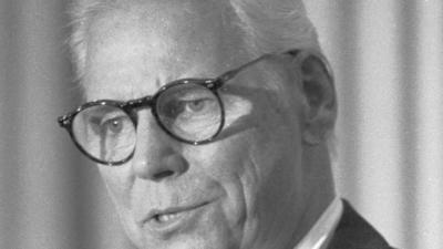 Warren M. Anderson