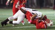 Photo Gallery: St. Francis vs. La Salle football