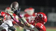 Photo Gallery: Burroughs vs. Glendale Pacific League football
