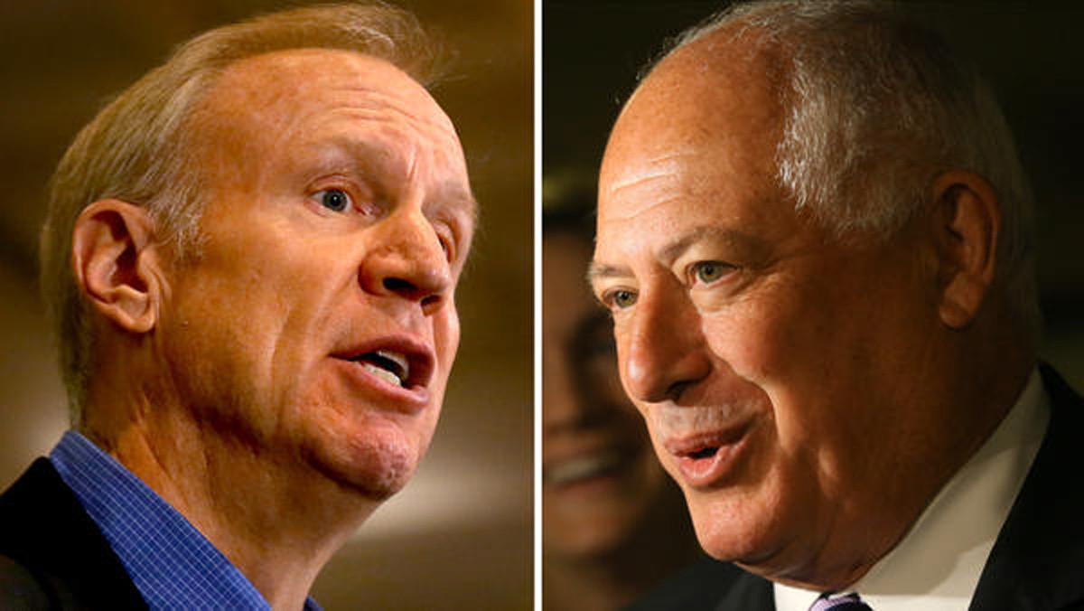 Get-out-the-vote efforts matter in Quinn-Rauner race