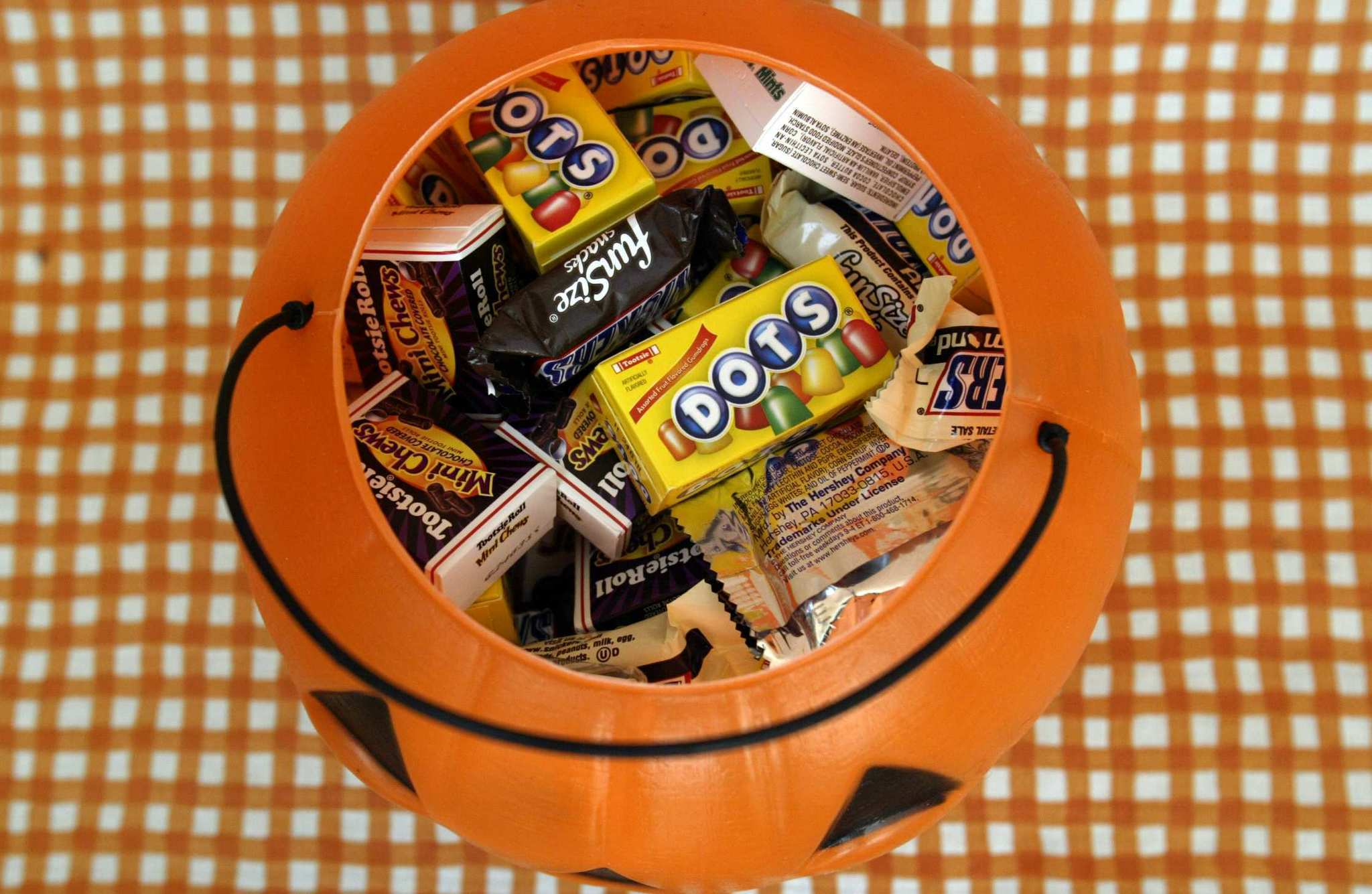 10 alternate uses for leftover halloween candy - orlando sentinel