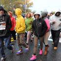 KidsPeace Trick-or-Trot 5K/1 Mile Walk
