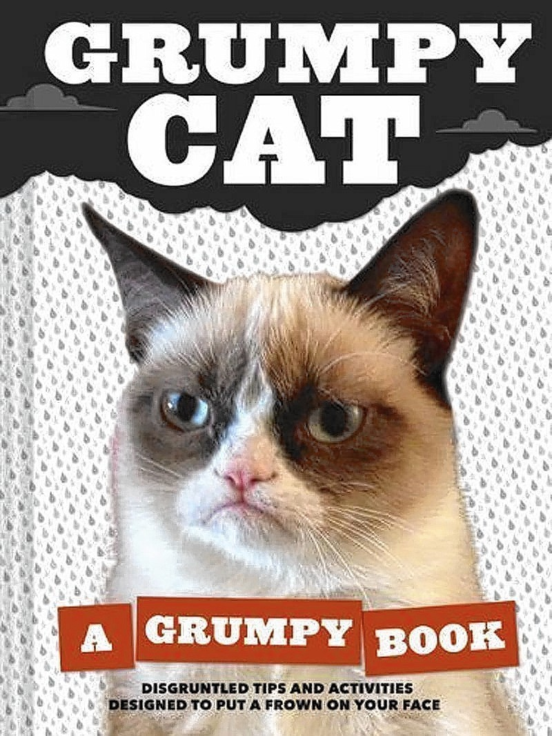 Lifetime releases first trailer for 'Grumpy Cat's Worst Christmas Ever' - Orlando Sentinel
