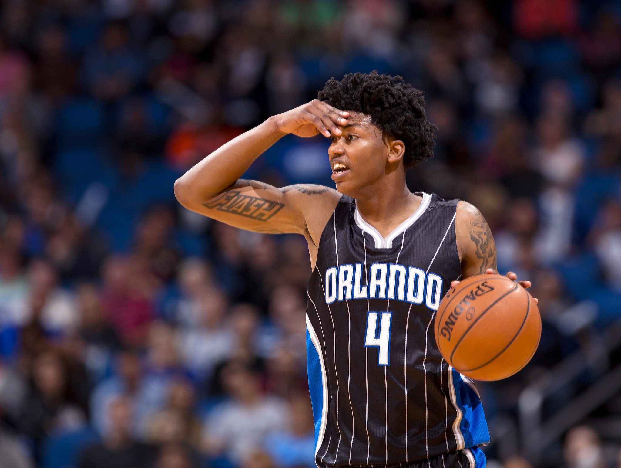 Orlando Magic could have as much as $19.4 million in cap space for ...