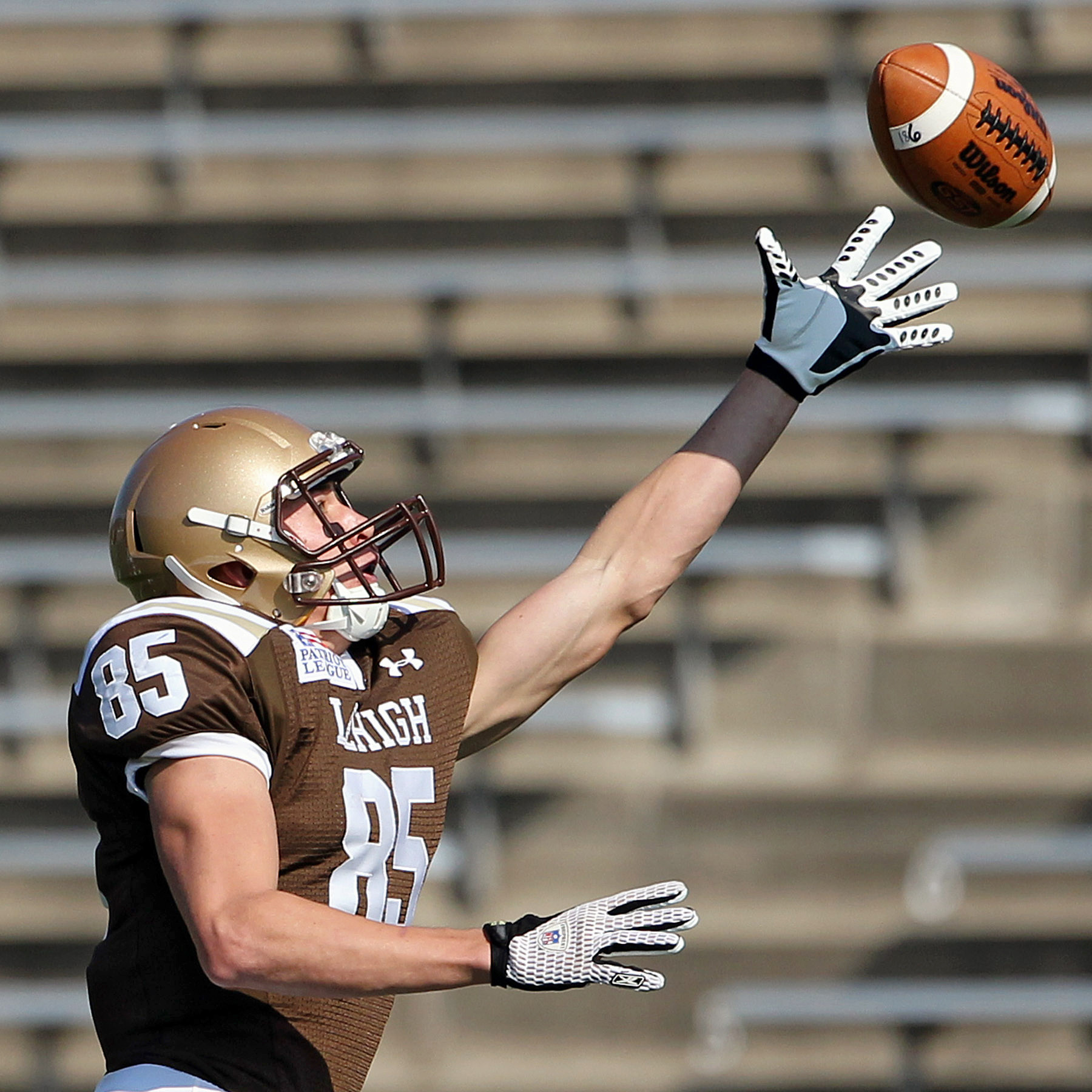Lehigh Football Season Hinges On Contributions from Underclassmen