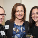 Michelle Delong (Pike & Lustig, LLP), Diane W. Katzen (Richman Greer) and Leora B. Freire (Richman Greer)