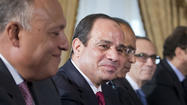 Don't cut aid to Egypt: The hopeful case for supporting Egyptian President Sisi