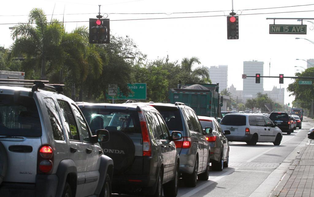 Palm Beach Traffic Cameras