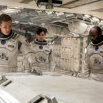 'Interstellar' explores outer and inner spaces