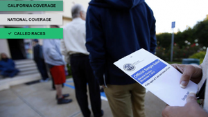 Election 2014: Full coverage of all the races