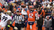 Quarterback's expected return gives Illinois ray of hope