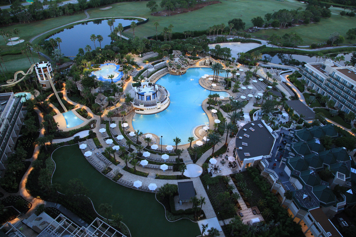 Orlando World Center Marriott S Thanksgiving Deal Available Now Sentinel