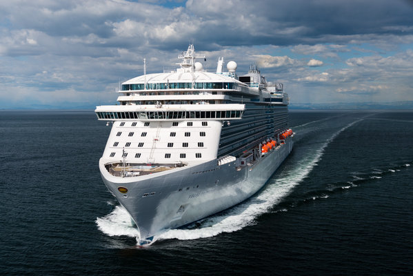 mighty cruise ships episode guide