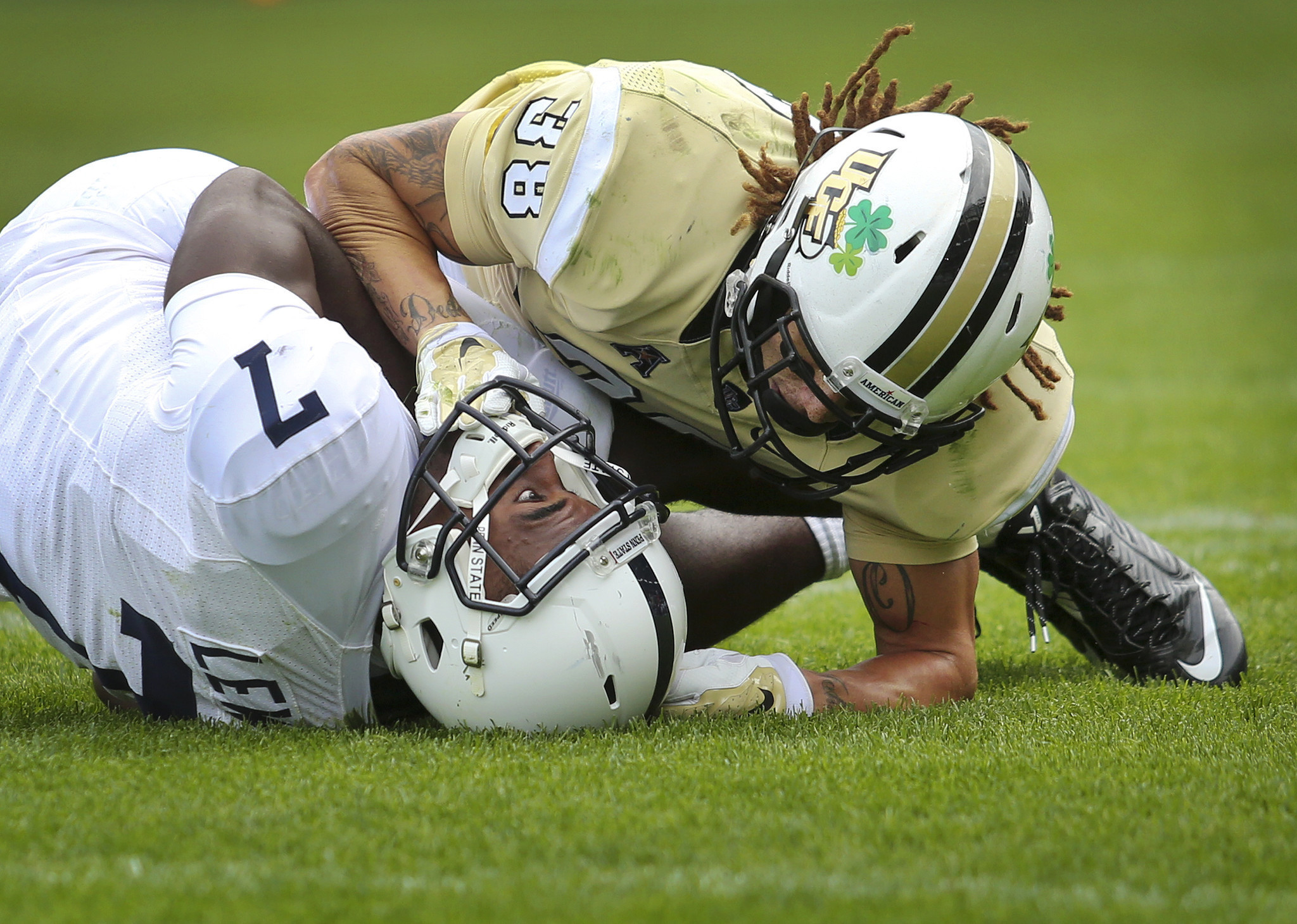 College Football Playoffs System Could Gift Ucf Football With Power