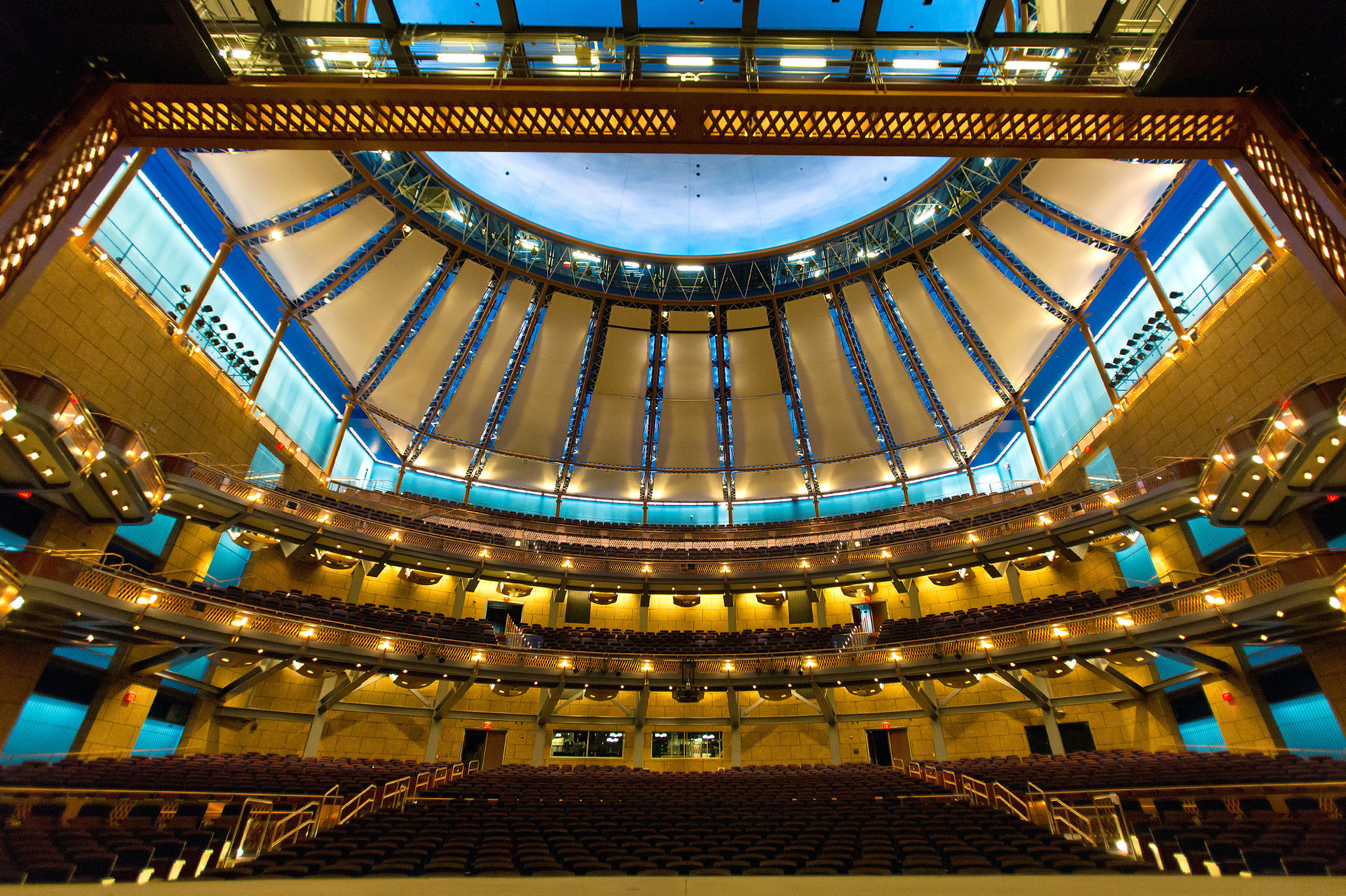 Photos Of Dr Phillips Center For The Performing Arts Orlando Sentinel