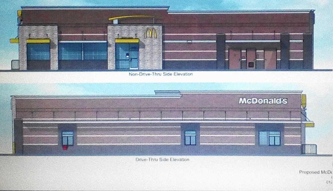 Romeoville approves McDonald's for Uptown Square area ...
