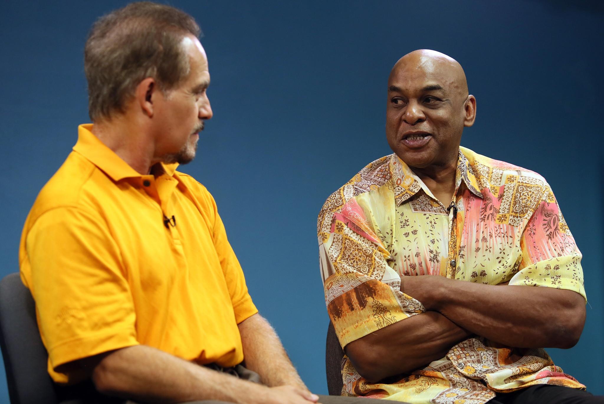 Reggie Williams former Cincinnati Bengals linebacker no longer