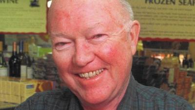 John V. Shields Jr.