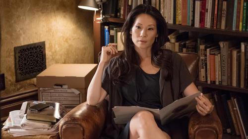 Lucy Liu lawyer