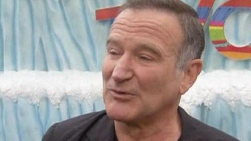 Robert B. Williams (actor) Death of actor Robin Williams