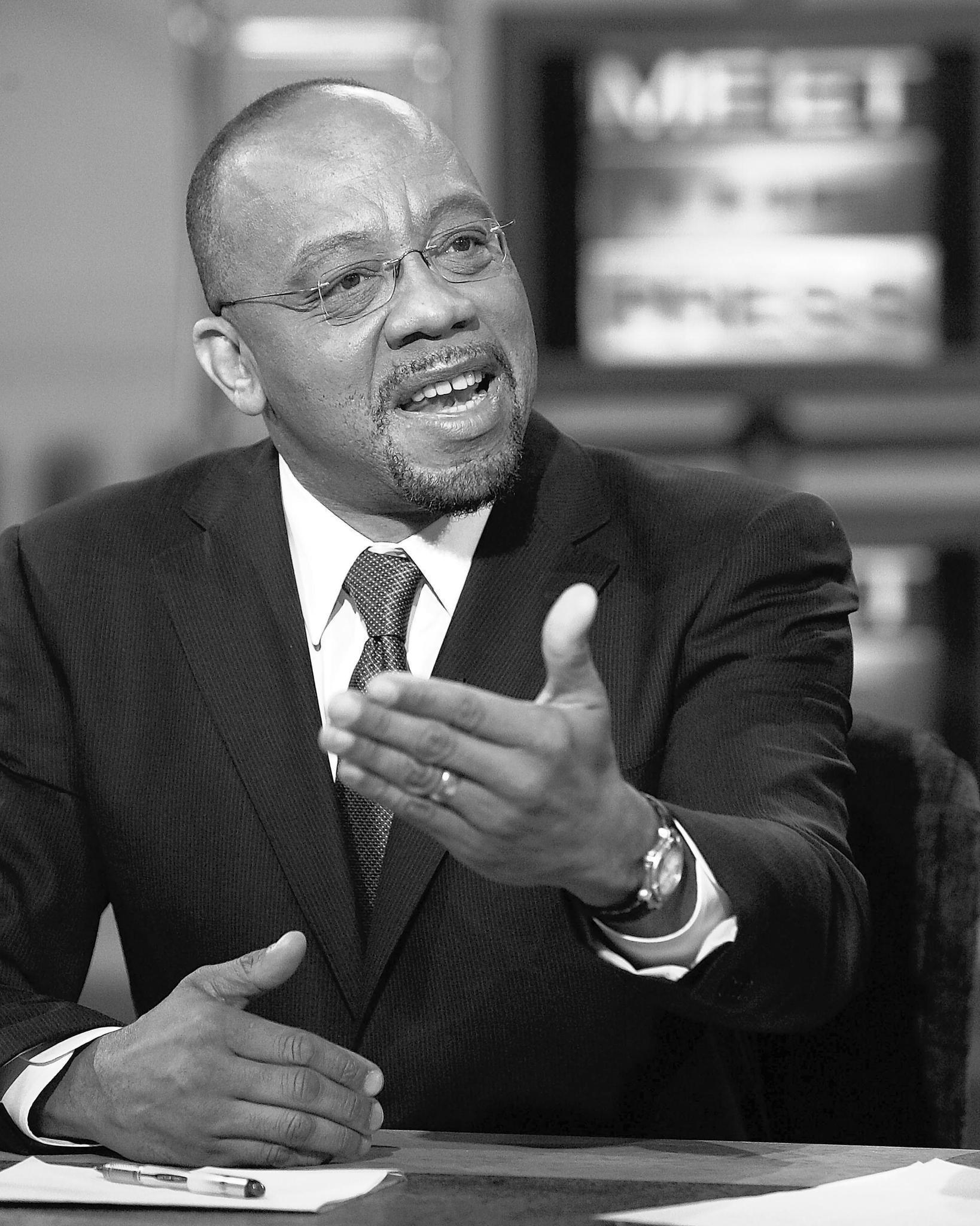 Next for Dems: Give voters something to believe in ... Eugene Robinson
