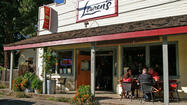 Boonville a wine town with rustic charm