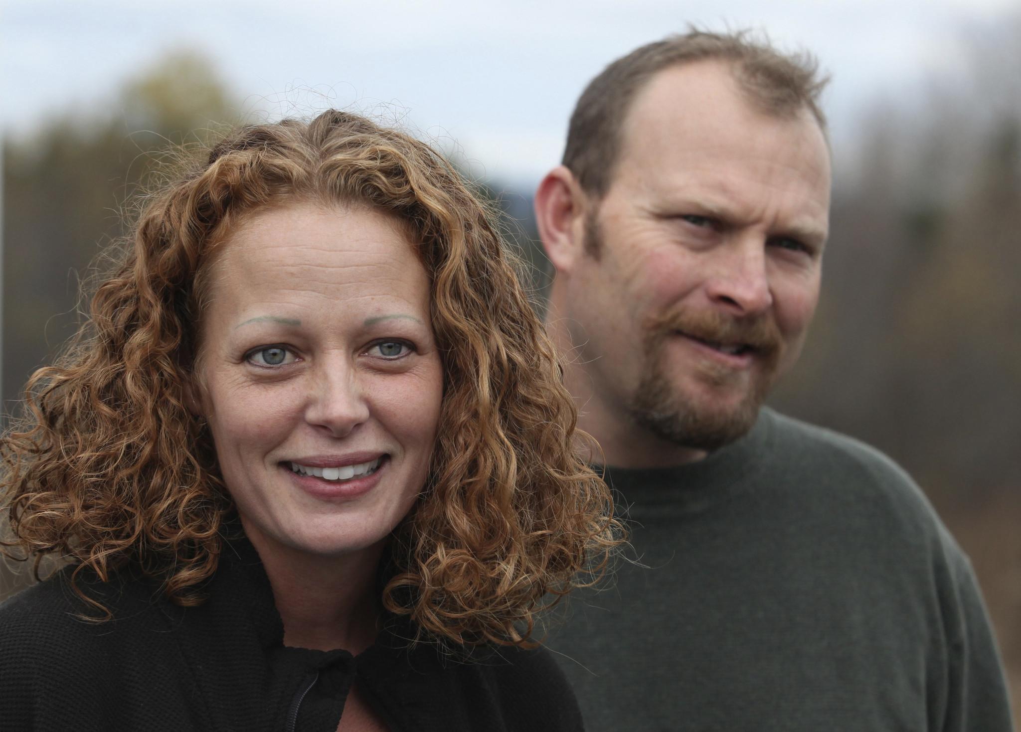 Nurse who fought Ebola quarantine moving out of Maine: report