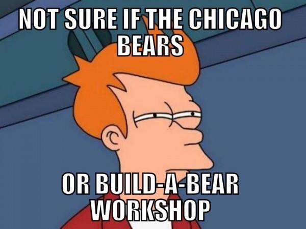 Fans Cant Bear It Anymore Find Funny Ways To Vent Online Chicago