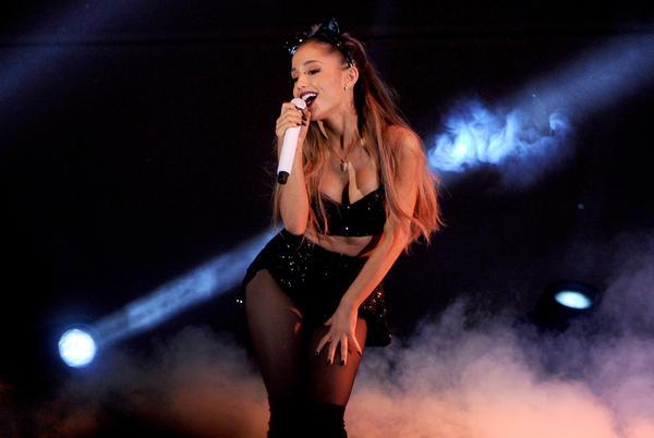 """""""Ariana"""