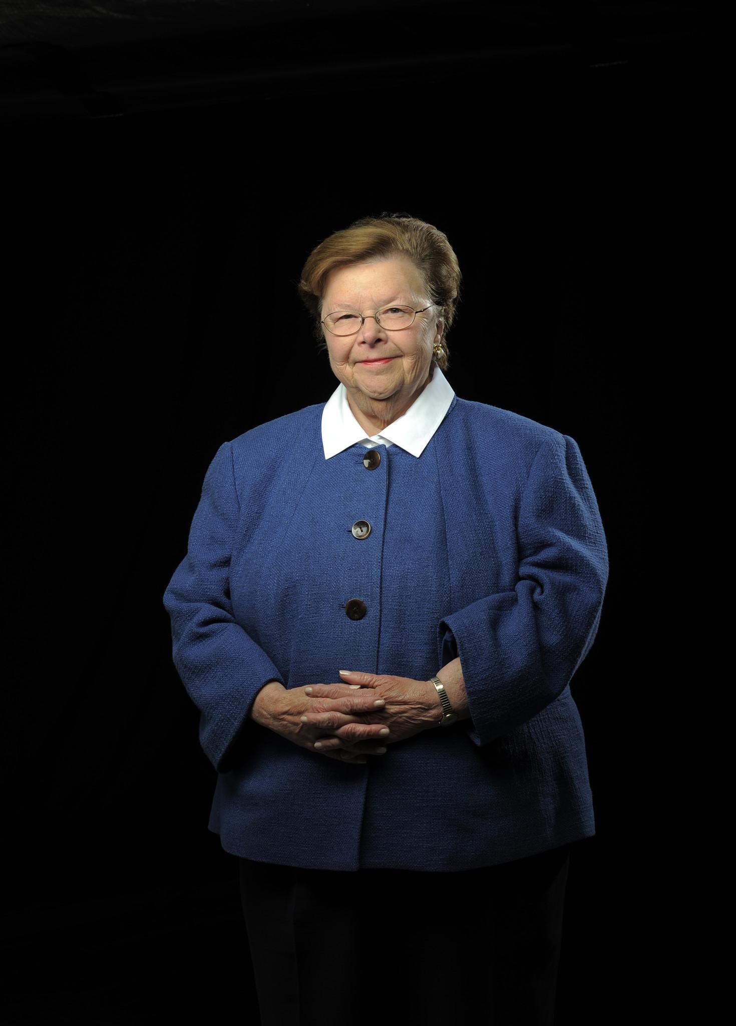 Kathy Bates baltimore