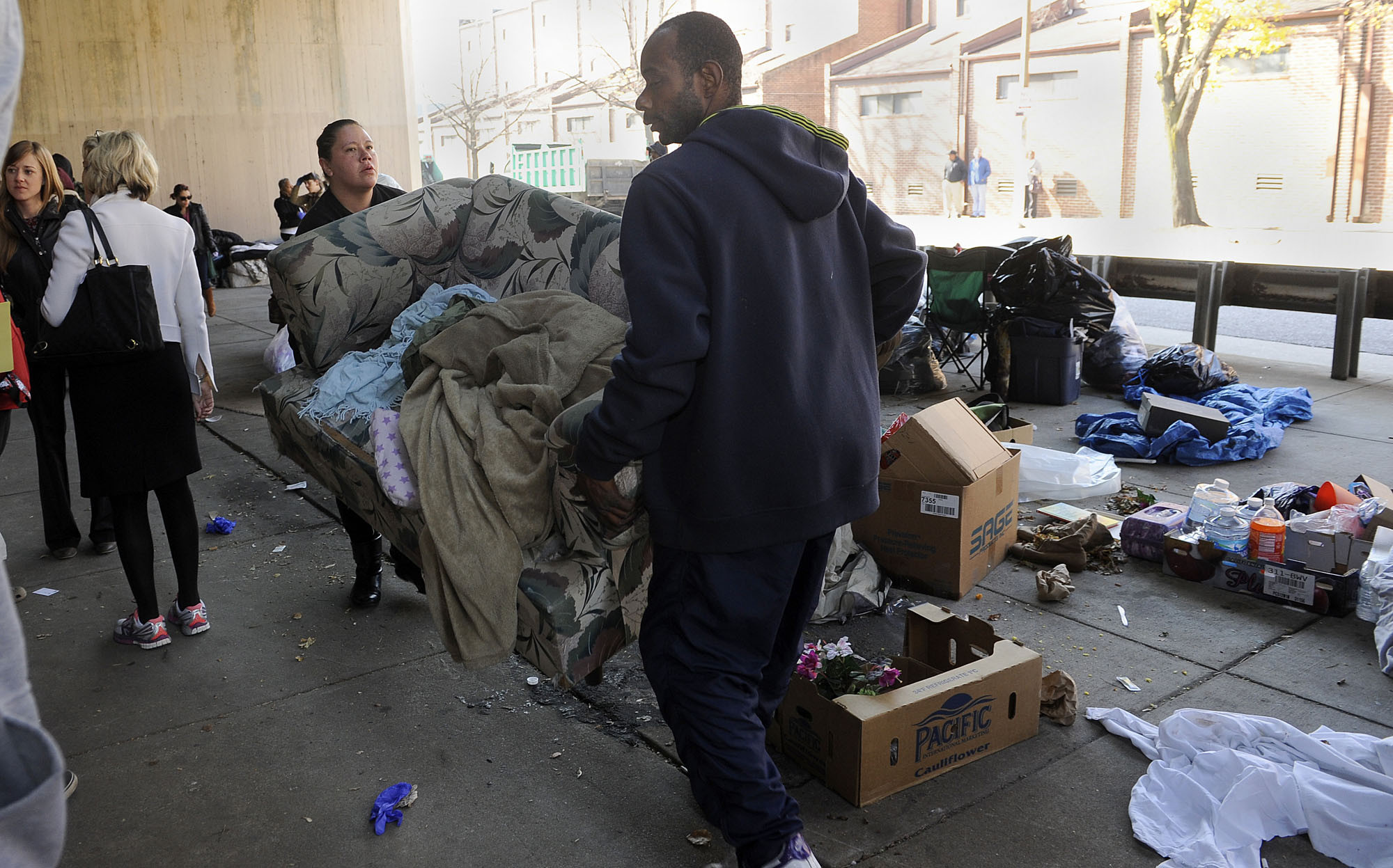 Image result for baltimore homeless