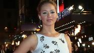 See Jennifer Lawrence's 'Hunger Games' red-carpet looks