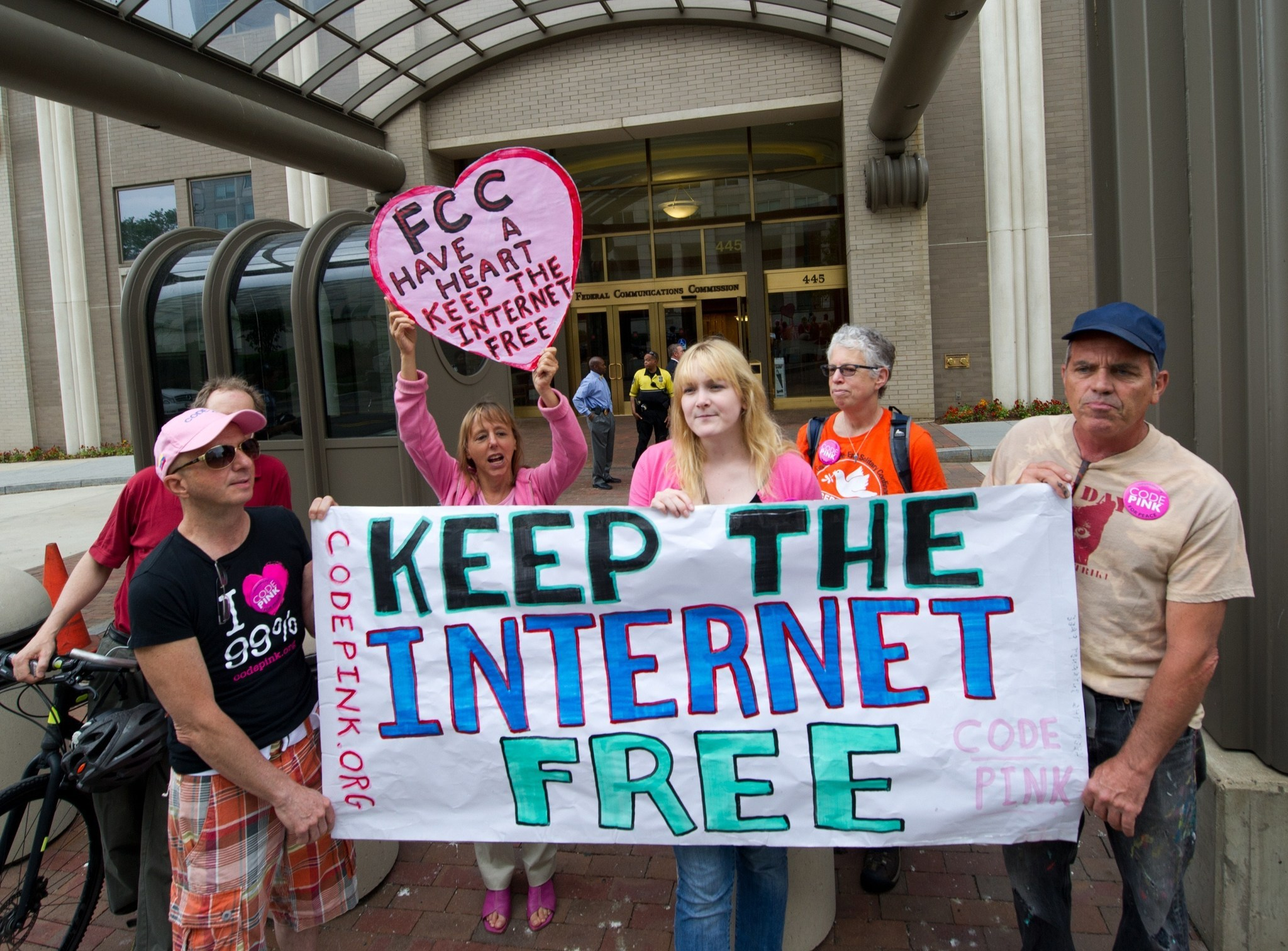 the pros and cons of net neutrality  via la times