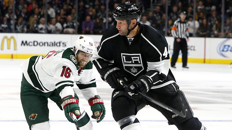 NHL Rules Keeping Kings In Salary-cap Limbo