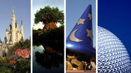 Pictures: The rides of Walt Disney