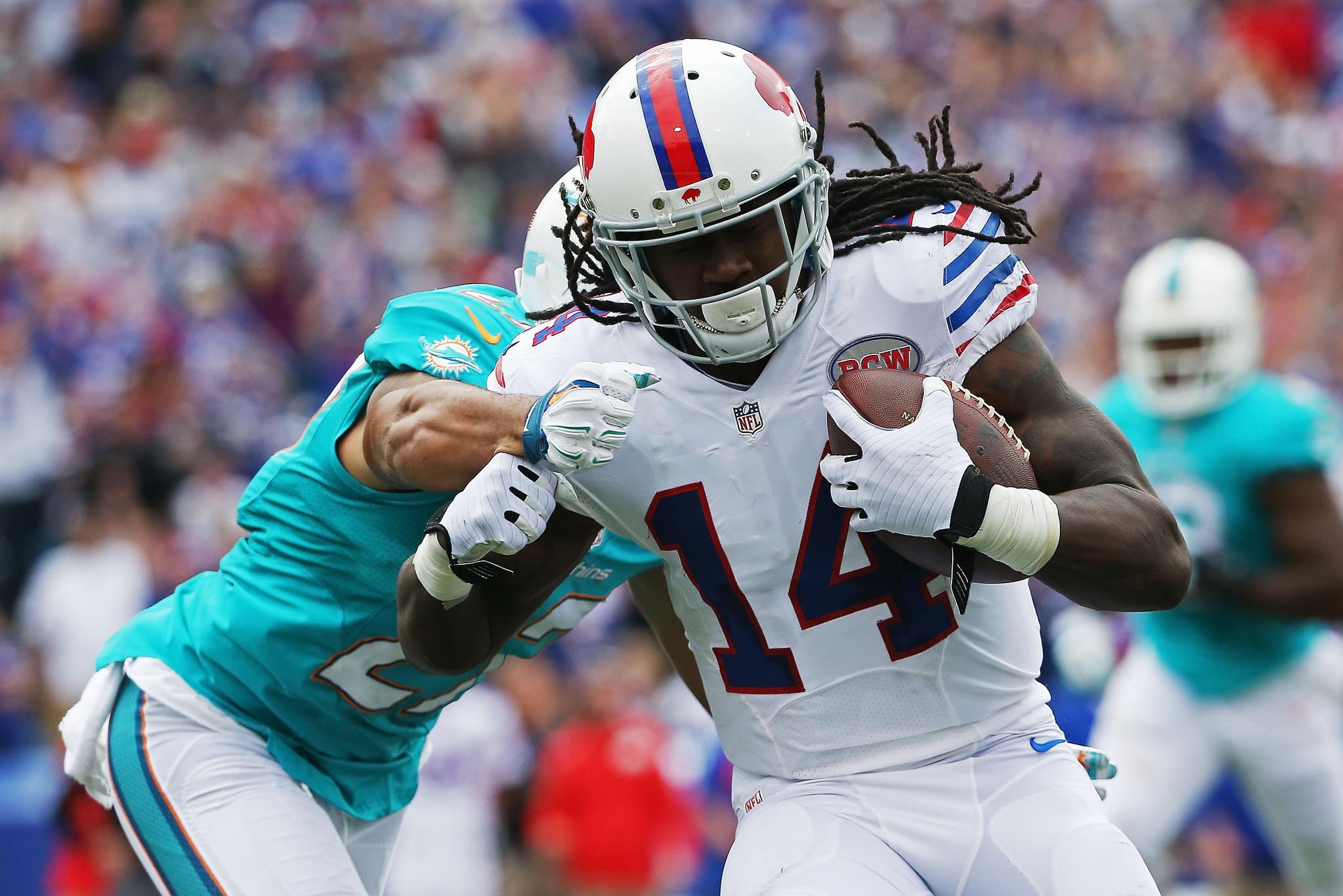- Dolphins Buffalo  Bills Miami predictions: vs. Staff Sun