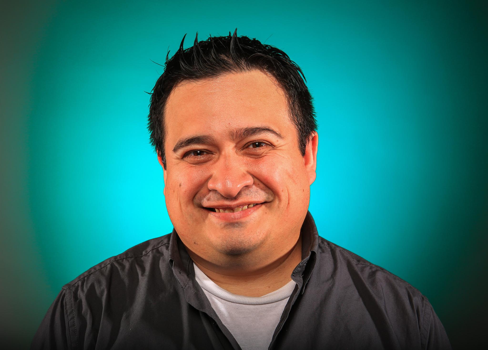 Marco Santana - Orlando Sentinel