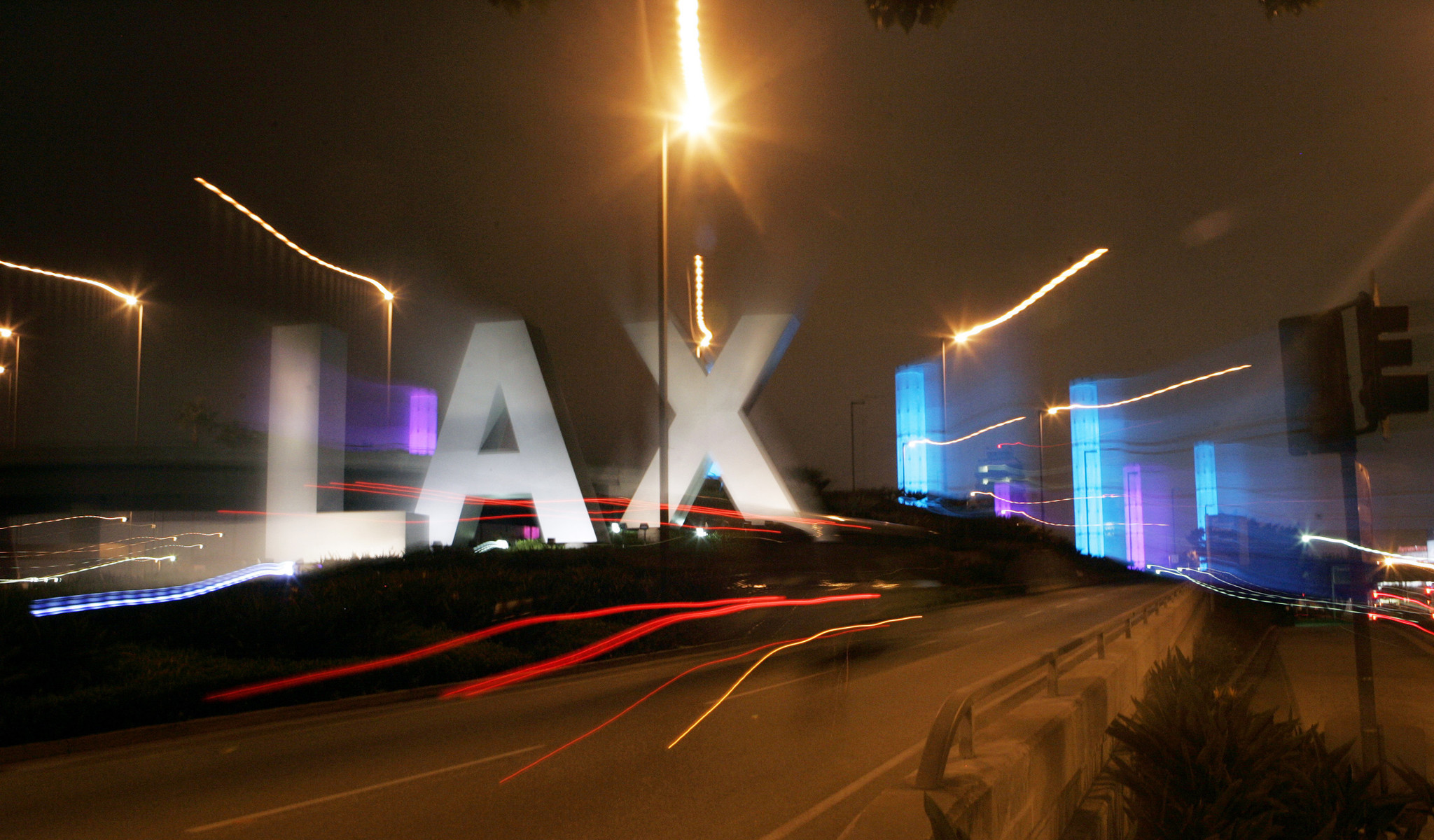 Orbitz predicts LAX will be busiest airport in U.S. over Thanksgiving