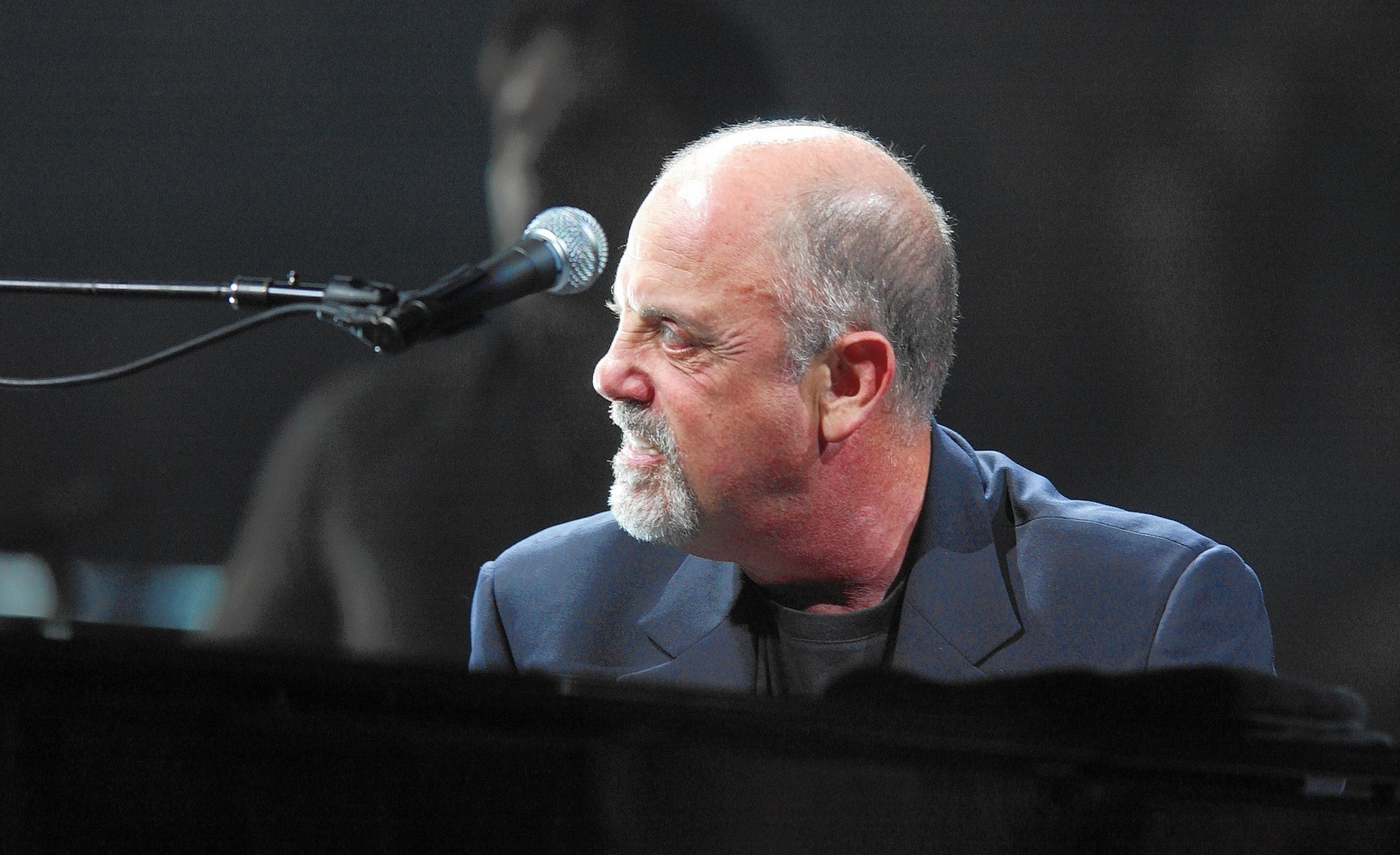 Billy Joel Orlando concert set for New Year's Eve - LA Times