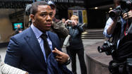 Final briefs in Ray Rice suspension appeal are due today