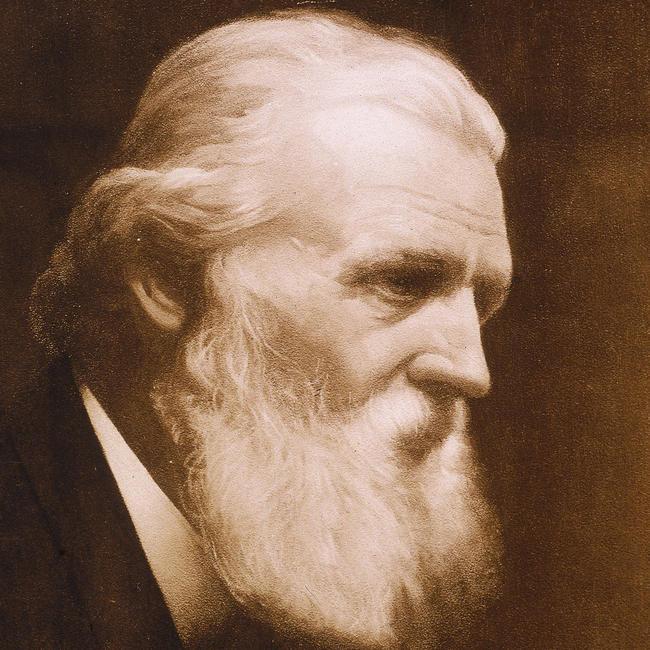 Rethinking John Muir