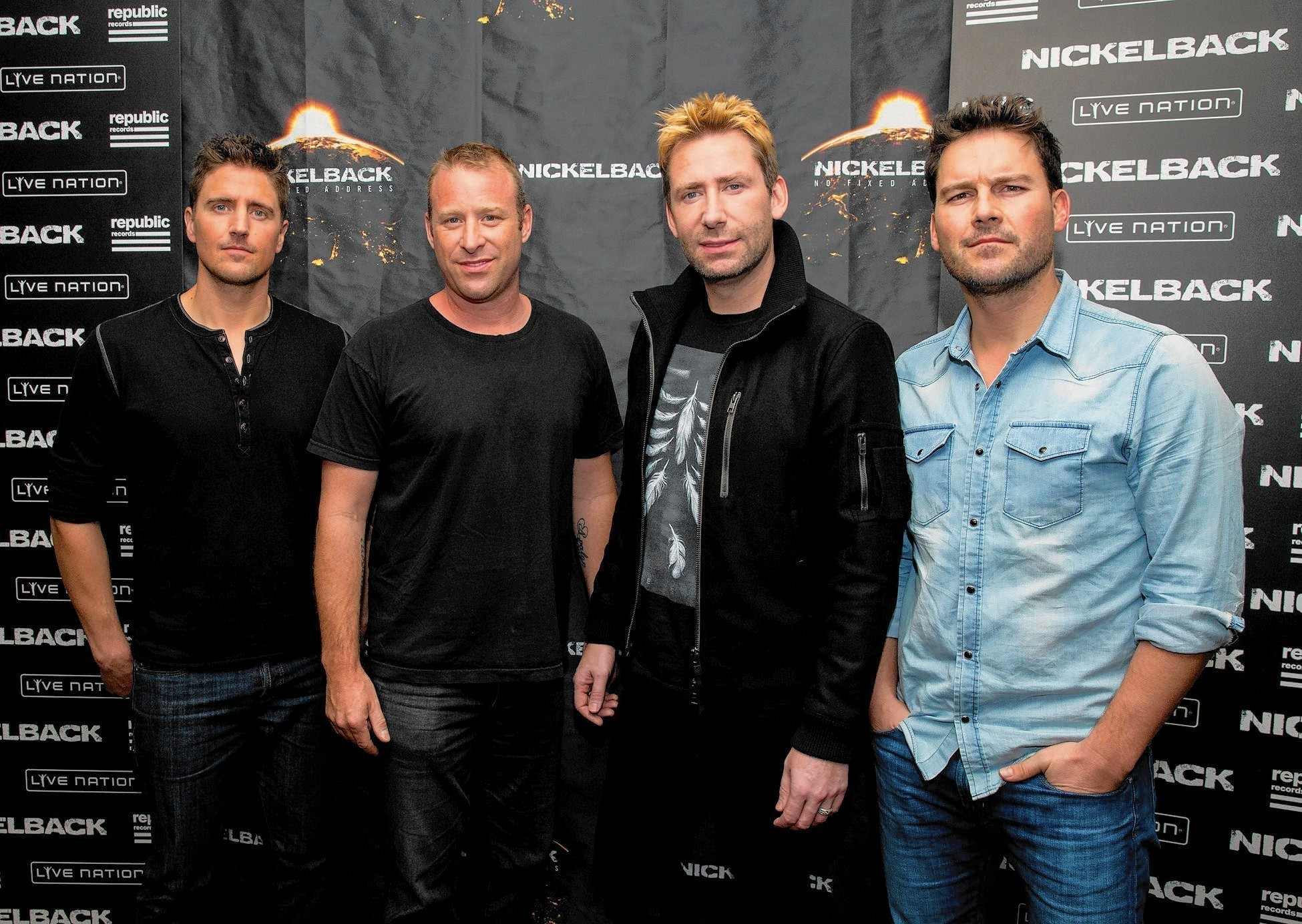 Lehigh Valley Concert Tickets On Sale Nickelback Chris Brown And