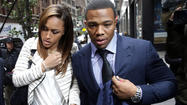 Timeline of events in the Ray Rice case