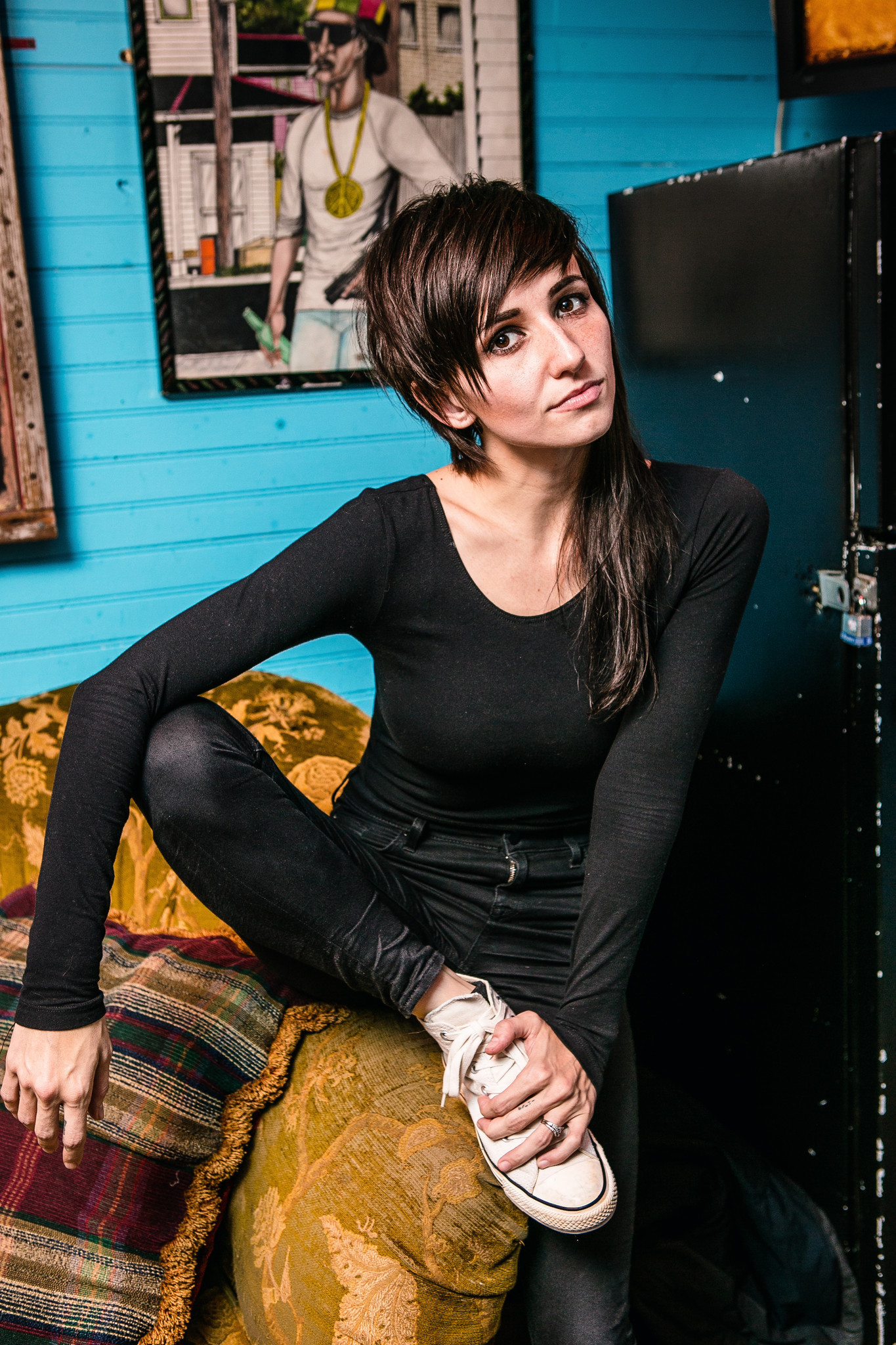 Lights Distinctive Electro Pop Is Better Than Ever