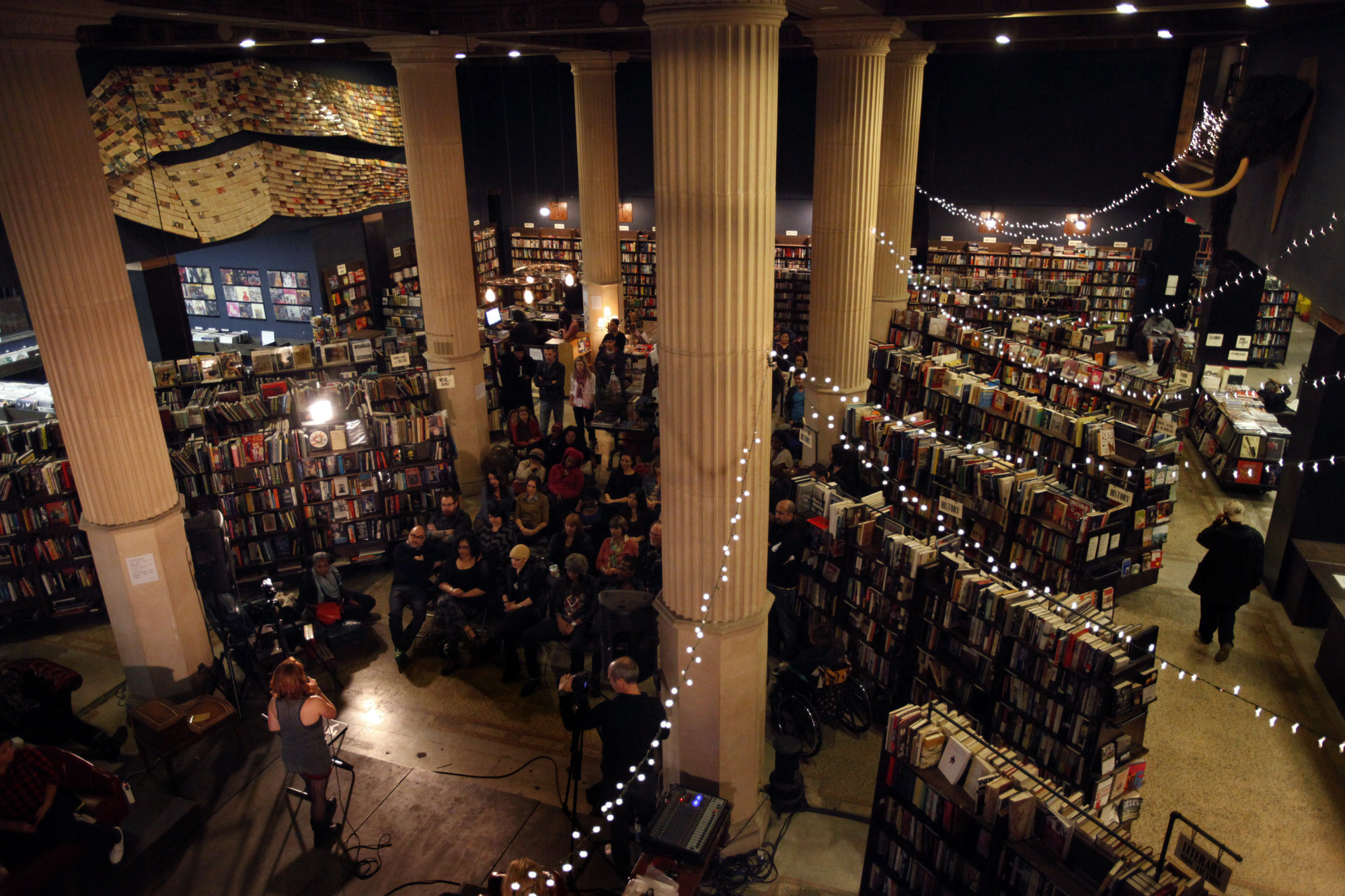 The fashion bookstore los angeles 22