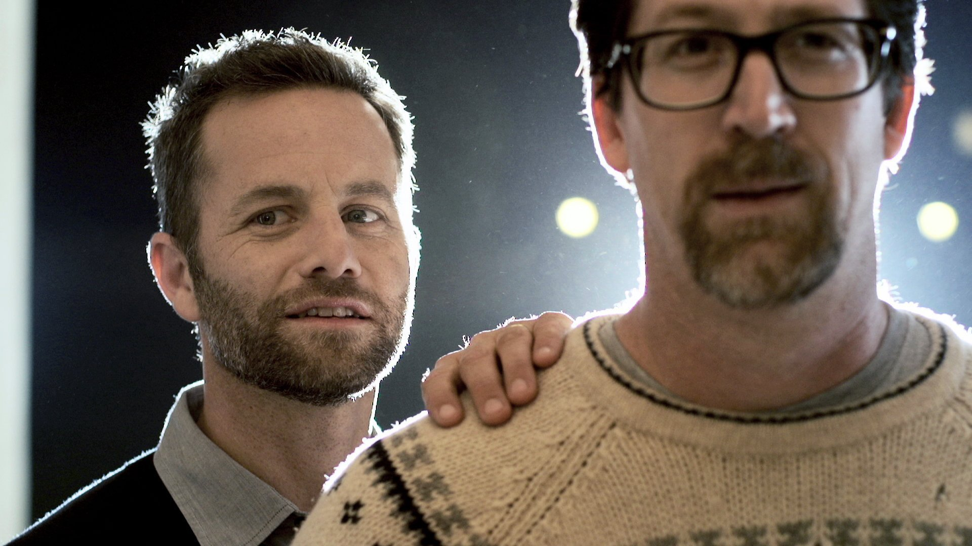 Kirk Cameron\'s Saving Christmas (Movie Review) – Box Office Revolution