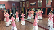 Dance instructors take steps to raise money