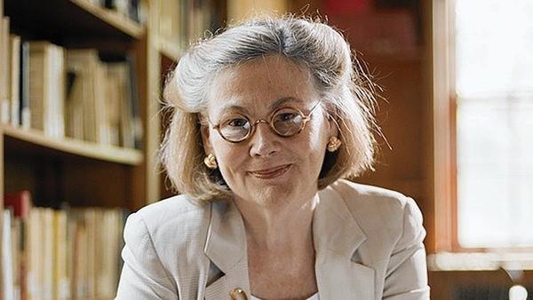 Alicia H. Munnell discusses retirement economics