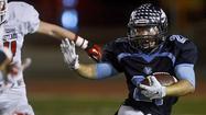 Photo Gallery: Crescenta Valley High School wins p